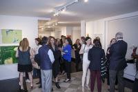 Voltz Clarke Gallery's Exhibition: Christye Project  #24