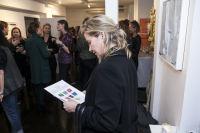 Voltz Clarke Gallery's Exhibition: Christye Project  #19