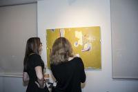 Voltz Clarke Gallery's Exhibition: Christye Project  #43