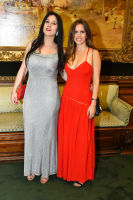 The Frick Collection Young Fellows Ball 2016 Presents PALLADIUM NIGHTS #25