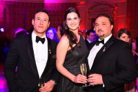 The Frick Collection Young Fellows Ball 2016 Presents PALLADIUM NIGHTS #50
