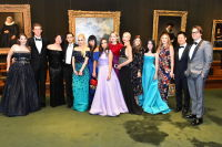 The Frick Collection Young Fellows Ball 2016 Presents PALLADIUM NIGHTS #64