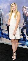 The Divergent Series: Allegiant world premiere #11