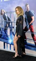 The Divergent Series: Allegiant world premiere #23