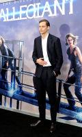 The Divergent Series: Allegiant world premiere #33