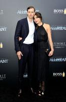 The Divergent Series: Allegiant world premiere #12