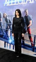 The Divergent Series: Allegiant world premiere #38