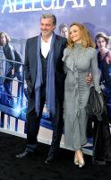 The Divergent Series: Allegiant world premiere #42