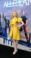 The Divergent Series: Allegiant world premiere #48