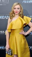 The Divergent Series: Allegiant world premiere #50