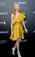 The Divergent Series: Allegiant world premiere #51