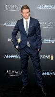 The Divergent Series: Allegiant world premiere #72