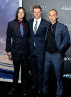 The Divergent Series: Allegiant world premiere #75
