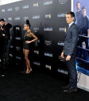 The Divergent Series: Allegiant world premiere #76