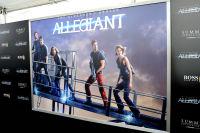 The Divergent Series: Allegiant world premiere #84