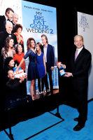 My Big Fat Greek Wedding 2 premiere #7