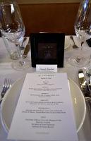 J. Hilburn Dinner #109