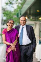 Sriya and Tom  #60