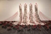 Contemporary Artist Hui Chi Lee Debuts 'Lian : Lian' Exhibit #9