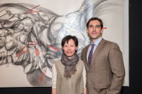 Contemporary Artist Hui Chi Lee Debuts 'Lian : Lian' Exhibit #1
