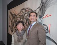 Contemporary Artist Hui Chi Lee Debuts 'Lian : Lian' Exhibit #20