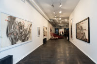 Contemporary Artist Hui Chi Lee Debuts 'Lian : Lian' Exhibit #5