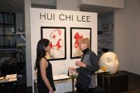 Contemporary Artist Hui Chi Lee Debuts 'Lian : Lian' Exhibit #10