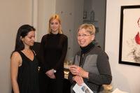 Contemporary Artist Hui Chi Lee Debuts 'Lian : Lian' Exhibit #13