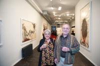 Contemporary Artist Hui Chi Lee Debuts 'Lian : Lian' Exhibit #15