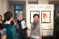 Contemporary Artist Hui Chi Lee Debuts 'Lian : Lian' Exhibit #24