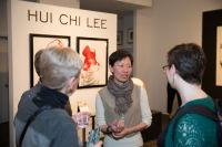 Contemporary Artist Hui Chi Lee Debuts 'Lian : Lian' Exhibit #26