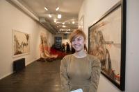 Contemporary Artist Hui Chi Lee Debuts 'Lian : Lian' Exhibit #33