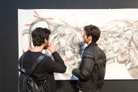 Contemporary Artist Hui Chi Lee Debuts 'Lian : Lian' Exhibit #42