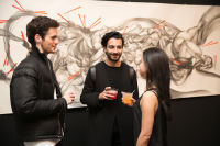Contemporary Artist Hui Chi Lee Debuts 'Lian : Lian' Exhibit #43
