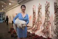 Contemporary Artist Hui Chi Lee Debuts 'Lian : Lian' Exhibit #44