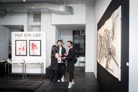 Contemporary Artist Hui Chi Lee Debuts 'Lian : Lian' Exhibit #46