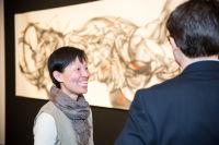 Contemporary Artist Hui Chi Lee Debuts 'Lian : Lian' Exhibit #59