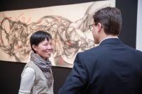 Contemporary Artist Hui Chi Lee Debuts 'Lian : Lian' Exhibit #52