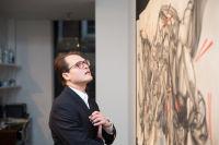 Contemporary Artist Hui Chi Lee Debuts 'Lian : Lian' Exhibit #49