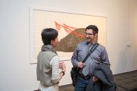 Contemporary Artist Hui Chi Lee Debuts 'Lian : Lian' Exhibit #57