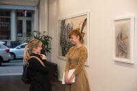 Contemporary Artist Hui Chi Lee Debuts 'Lian : Lian' Exhibit #58