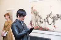 Contemporary Artist Hui Chi Lee Debuts 'Lian : Lian' Exhibit #67