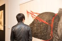 Contemporary Artist Hui Chi Lee Debuts 'Lian : Lian' Exhibit #63