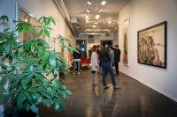 Contemporary Artist Hui Chi Lee Debuts 'Lian : Lian' Exhibit #80