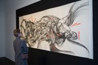 Contemporary Artist Hui Chi Lee Debuts 'Lian : Lian' Exhibit #84