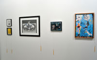 Rock Paper Scissors Art Auction #97