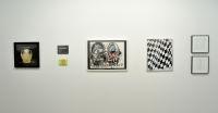 Rock Paper Scissors Art Auction #100