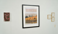 Rock Paper Scissors Art Auction #101