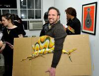 Rock Paper Scissors Art Auction #105
