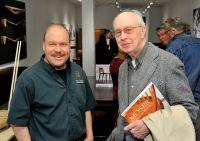 Thos. Moser NYC Book Tour #8